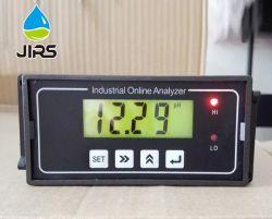 수처리, 농업, 그린 하우스 및 비료용 온라인 산업 pH/ORP 모니터(pH/ORP-600)