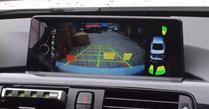8.8 BMW F20/F30를 위한 인치 HD 스크린 차 영상 공용영역