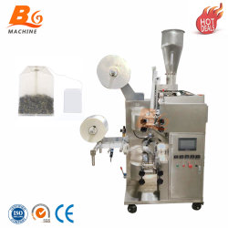 De automatische Machines van de Machine van de Verpakking van de Spoel van het Broodje van het Theeblaadje Plastic Verpakkende