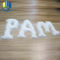 Вод Floccuant Cationic масляных Polyacrylamide образование акриламида полимера