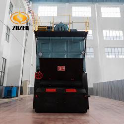 Szl 8 т/ч горизонтальной собранный угольных паровой котел