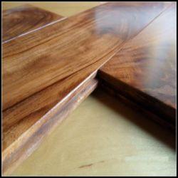 Haushalt/kommerzieller fester Bodenbelag des Akazien-Hartholz-Flooring/Wood