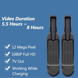 Mini-formaat draagbare T189 DV-camera HD 1080P 720p Micro Digitale DVR-camcorder met videorecorder voor camera's