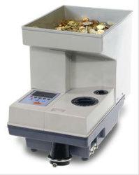 Tischplattenhochleistungsgroße geschwindigkeit 3000 Münzen pro minuziösen Münzen-Kostenzähler u. Sorter