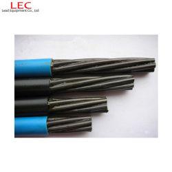 Low Entspannung PC Steel Strang für die Konstruktion (15,2mm)