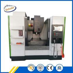 높은 정밀도 수직 기계로 가공 센터 Vmc850 CNC 맷돌로 가는 기계장치