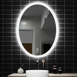 Spiegels van de Badkamers van het Kabinet van de LEIDENE Slimme LEIDENE van de Spiegel Backlit Geneeskunde van de Spiegel Bluetooth