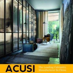 Commercio All'Ingrosso Moderno Semplice Stile Porta A Cerniera Camera Da Letto Armadio In Legno (Acs3-H05)