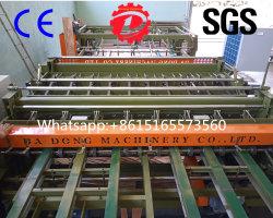 Hot Sale Machine Met Vier Voet (1,27 Meter), Fineer-Verbindingsmachine