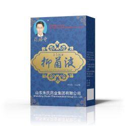 20ml/botella Ozonation bacteriostático aceite líquido para la piel