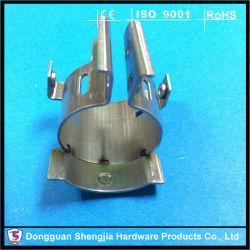 Schellen, welche die u-Form stempelt Sprung-Stahlblech-Metallclips beibehalten