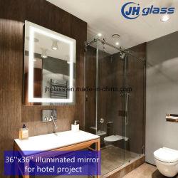 عمليّة بيع [إيوروبن] حارّ أضاء نوع حديث غرفة حمّام [لد] يشعل مرآة مع [إيب44]