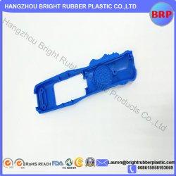 Высокая точность пластиковый голубой, случае индивидуальные