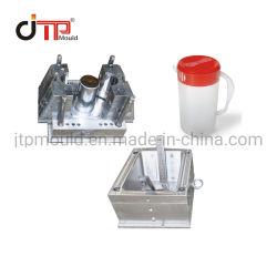 2019 中国 3.8L Jug 水容器収納、ふたプラスチック 射出成形金型