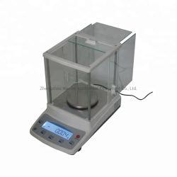 Fornecedor de equipamentos de laboratório 0,001g Balança electrónica