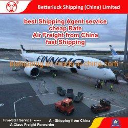 Воздушные грузовые перевозки в Хельсинки Финляндия из Китая Гуанчжоу транспортные логистические услуги
