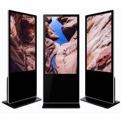 Android Soporte LCD Digital Signage publicidad en los medios Video Player