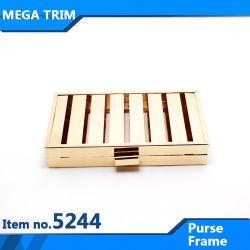 أجهزة إطار Purse معدنية خفيفة الوزن