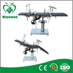Medizinischer manueller hydraulischer Tisch des BetriebsMy-I002 für Verkauf