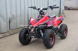 電気クォードのバイクの電気クォードのバイク500W 350W 36Vは電気クォードのバイク小型ATVのセリウムをからかう