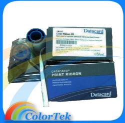 Datacard Cp60 CD800 Ymckt 색깔 리본 535000-003 500의 심상