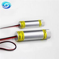 Регулируемый 405нм 200МВТ лазера модуль для лазерной указкой