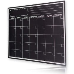 Magnetisch Löschen-Kühlraum-Kalender trocknen, flexibles magnetisches trocknen Löschen-Kalender, 24X36 trocknen Löschen-magnetischen Kalender