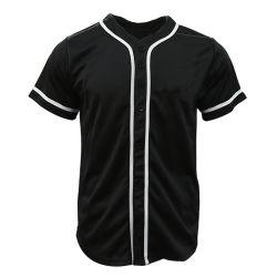 Il baseball di anni dell'adolescenza di sublimazione dello spazio in bianco dell'attrezzo dei vestiti della fabbrica di Healong Cina porta