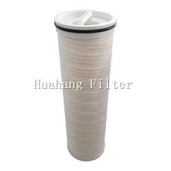 40 '' alti filtri da acqua di flusso sostituiscono la cartuccia di filtro HFU640GF100H13