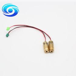 La Chine prix bon marché 532nm 15MW vert DOT Module Laser