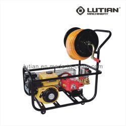최신 Sale 5.5HP 168f Gasoline Engine Power Sprayer Set (LTA4-1)