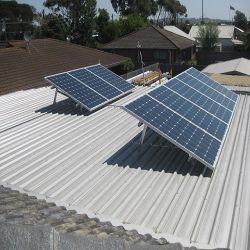 2Квт Китая производство off оградить солнечные энергетические системы