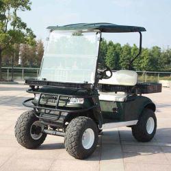 La Chine Fabricant OEM 2 sièges VTT utilitaire électrique véhicule agricole (DH-C2)