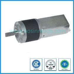 riduttore del motore dell'attrezzo planetario di CC 12V di 24mm