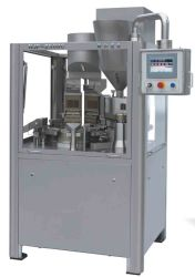 Njp-2000 de farmaceutische Grote Compacte Automatische Vuller van de Capsule