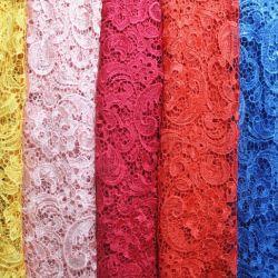 Qualitäts-gesticktes Gewebe für Kleid und Kleid