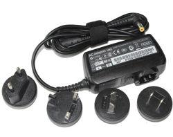 エイサーIconia A100 A200 A500のための18W 12V 1.5Aのタブレットのアダプター