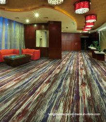 カスタマイズされたデザインホテルのナイロンによって印刷されるカーペット