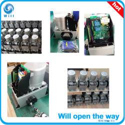 Пульт дистанционного управления автоматической раздвижной дверцы оператора