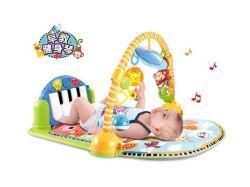 En71 de Mat van de Gymnastiek van het Spel van de Baby van de Goedkeuring (H4625080)