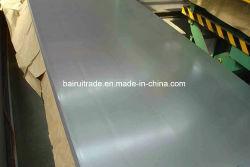 Het Blad/de Plaat van de Legering van het Magnesium van ba DIN Gr5 in China