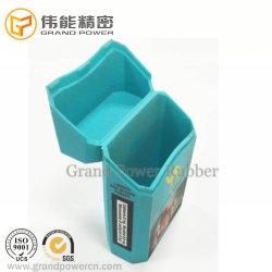 Настраиваемые Food Grade резиновый защитный кожух сигарет силиконовые водонепроницаемой силиконовой сигареты крышки картера
