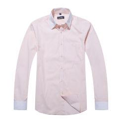 Customizd Men's nuevo patrón camisetas de alta