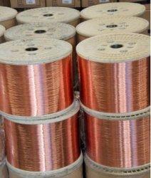 8mm 25mm fil de cuivre de 6 mm en acier plaqué cuivre CCS
