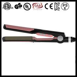 Ferro a doppio scopo dei capelli del continente della Cina (V171)