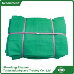 El precio barato de la fábrica de buena calidad Nuevo Material HDPE andamios de construcción de la red de seguridad