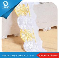 이슬람 웨딩 드레스를 위한 TC 자수 끈