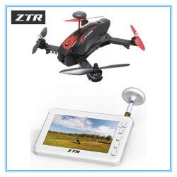 Ztr Fpv Bourdon Kit Quadcopter 260 Bourdon RTF avec moniteur LCD de 4,3 pouces
