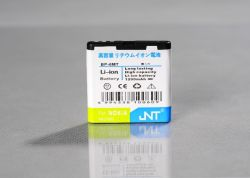 Мобильный телефон 600-1000mAh Li-ion аккумулятор для Nokia