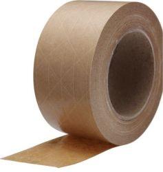 Ruban de papier d'artisanat pour l'emballage avec 130mic*60mm